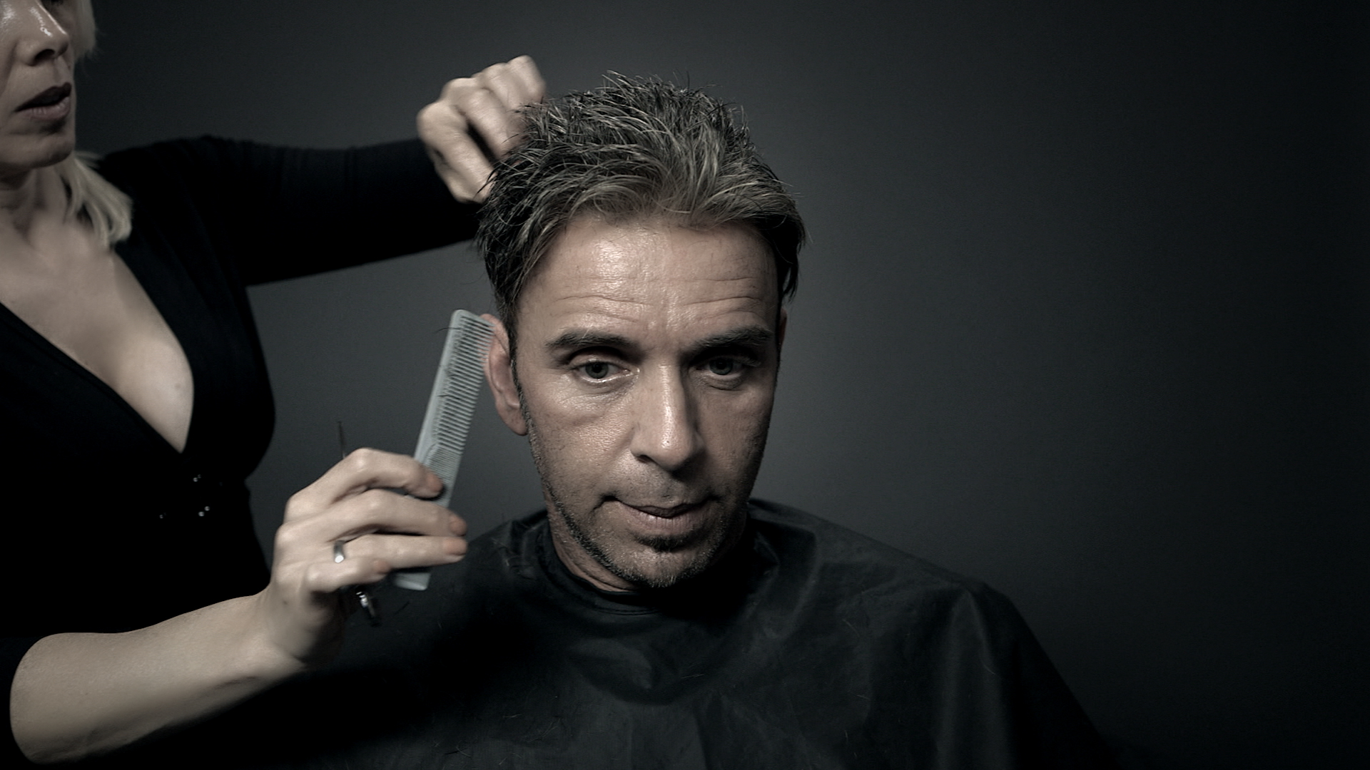 saç ekiminden sonra ne zaman saç kesilir